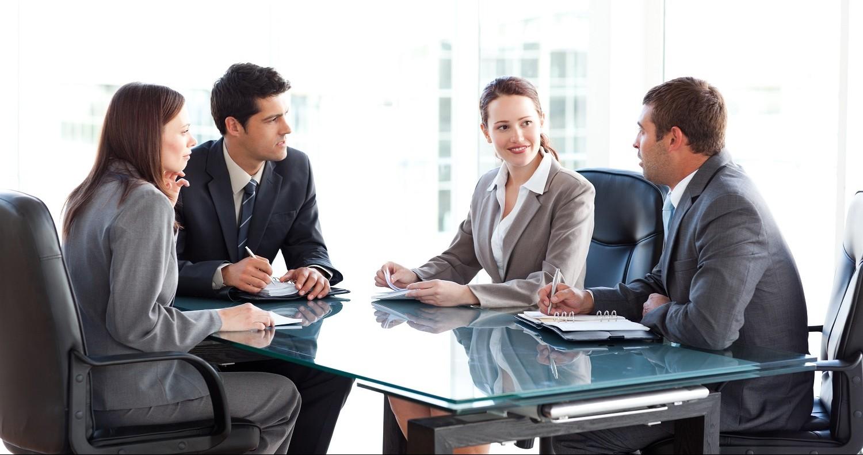 Etude d'impact avant intégration de Salesforce