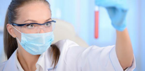 client industrie pharmaceutique